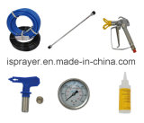 Pulvérisateur de commande de pression mécanique