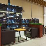 (SP-CS394) Moderne Nahrungsmittelgerichts-Kaffee-Gaststätte-Möbel