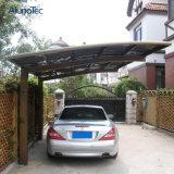 Grand parking en aluminium extérieur de Polycarbonated