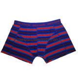 Heißer Verkaufs-preiswerte Unterwäsche für Mann-Boxer-Kurzschlüsse