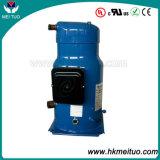 冷凍のための9t実行者スクロール圧縮機Sm110