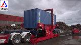 De hydraulische Telescopische Kantelhaak van de Container voor het Omkeren van de Container