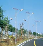 옥외 점화 도로 빛 공도 빛을%s 태양 LED 가로등