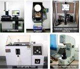 Piezas de anodización modificadas para requisitos particulares de la máquina del CNC