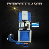 Вафля лазера размечая машина для производственной линии панели фотоэлемента