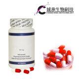 Capsule grande de soins de santé d'effet de pente pharmaceutique pour l'homme