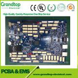 Kundenspezifische SMD gedruckte Schaltkarte für LED-Elektronik