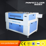 Holz/Plastik-/Acryllaser-Scherblock-Maschinen-Preis
