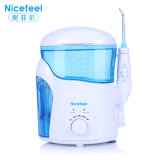 Conception silencieuse (50dB) ORAL IRRIGATOR Famille dentaires Blanchiment des dents de bandes