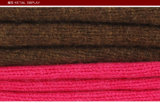 El GN1741e de lana de Yak mezclado Manta de bebé