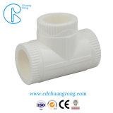 HDPE de Montage van de Reductiemiddelen van het Loodgieterswerk in China wordt gemaakt dat