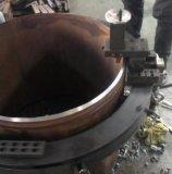 tubulação portátil do beveler da tubulação de aço que chanfra sulcando a máquina