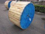 Кран стальной трос бронированные Dsta медный кабель питания XLPE Yjv22 изоляцией ПВХ куртка медного кабеля