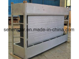 セービングエネルギー熱い販売のレーザ溶接の落下フィルムの熱交換器
