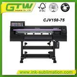 La impresora digital Mimaki Cjv150-75 fiable con calidad de impresión