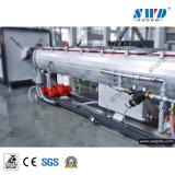 Linea di produzione del tubo del PE di serie di Sj