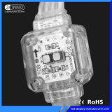P40mm de haut taux de rafraîchissement pleine couleur Affichage LED SMD Soft