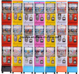 كبسولة [فندينغ مشن] كبسولة لعبة آلة لعبة [فندينغ مشن] لأنّ عمليّة بيع