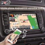 Mirrorlink 차 공용영역 VW Skoda를 위한 인조 인간 GPS 항법 상자