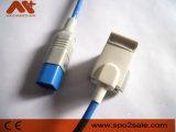 Clipe de dedo tamanho pediátrico Philips compatíveis do sensor de SpO2