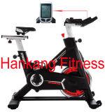 Forma fisica, strumentazione di ginnastica, macchina di forma fisica, bici di filatura commerciale (HT-960)