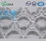 Ammortizzatore differente della bolla di aria di formati della Cina che sposta sacchetto per carico proteggente durante il trasporto