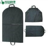 ジッパーの卸し売りFoldable非編まれた衣服の衣服のスーツのコートのダスト・カバー