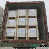 Strati di superficie solidi acrilici bianchi puri 12mm della fabbrica 6mm di Shenzhen