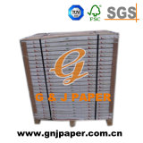 Revestido de 60 g/m² de alta calidad en la hoja de papel autocopiativo