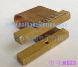 Resistor de derivação com 75A para medidor