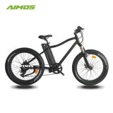 [500و] جديدة سمين إطار العجلة جبل دراجة كهربائيّة مع [رسنبل بريس]