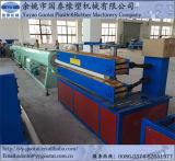 20-63mm tubo de drenaje de la máquina de extrusión de plástico