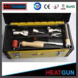 Pistola de calor de alta calidad personalizado soldador de plástico