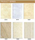 Mattonelle di ceramica della parete della pavimentazione della stanza da bagno di sguardo della pietra della sabbia del Matt (65223)