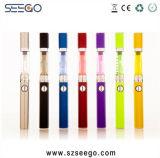 Die Rohre G-Schlagen, die EGO-T CE4 Blasen-Satz-elektronische Zigarette Dubai rauchen