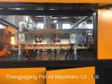 ジュースおよびミルク(PET-08A)のための半自動放出の打撃形成機械