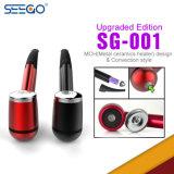 Seego는 판매를 위한 Sg 001 우아하게 미래 디자인 무해한 E 담배를 G 명중했다