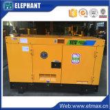 400V 50Hz 30kVA Yangdong geradores a diesel