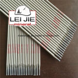 Électrode de soudure d'approvisionnement d'usine E6013 2.5mm 3.2m