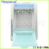 Zahnmedizinische Reinigungsmittel-Reinigungs-Systems-Öl-Maschine