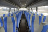 41-43seats 9m Diesel van de Motor van de Bus de Voor
