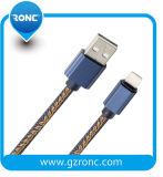 Высокое качество Жан тканью универсальный кабель передача данных для изготовителей оборудования