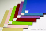 Hojas del color de HPL