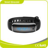 Браслет Bluetooth популярного измерения способа спорта франтовской