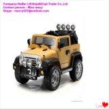China-Baby-elektrisches Auto-Kind-Fernsteuerungsauto-Fahrspielwaren