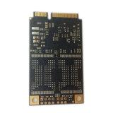 Disque dur SSD MSATA 120 Go, lecteur à état solide pour l'ordinateur lecteurs internes Easy Installation Disque dur hautes performances