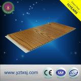 PVC天井は異なった市場のためのWPCの壁パネルに乗る
