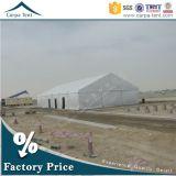 مصنع [ديركت-سل] سعر حارّ عمليّة بيع ظلة صناعيّة [ألومينوم لّوي] بنية مستودع خيمة