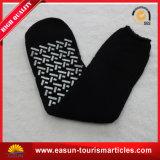 Gute Antibeleg-Baumwollhefterzufuhr-Socken für Arbeitsweg