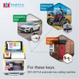Copie de clé multifonctionnelle de la machine pour les deux clés de maison et de voiture